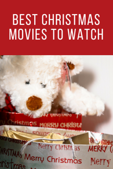 Best christmas movies to watch
