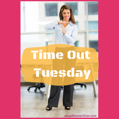 Time Out Tuesday