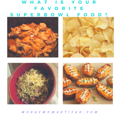 What is your favorite superbowl food_